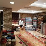 Turkish Carpets in Istanbul